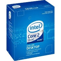 インテル Boxed Intel Core 2 Quad Q6600 2.40GHz BX80562Q6600