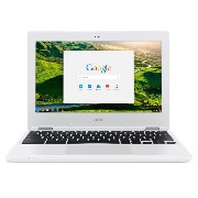Acer Chromebook CB3-131-C3SZ クロームブック/ 11.6inch HD (1366x768) / Intel Celeron N2840 (Dual-Core...