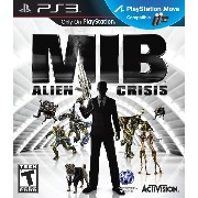 Men In Black Alien Crisis (輸入版)