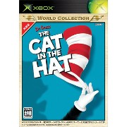 Dr.Seuss' The Cat in the Hat Xbox ワールドコレクション
