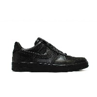 (ナイキ)NIKE AIR FORCE 1 DOWNTOWN NRG 濃灰(28.5cm)
