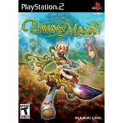 Dawn of Mana / Game