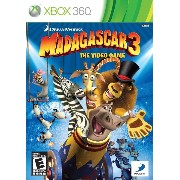 Madagascar 3: The Video Game (輸入版)