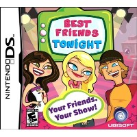 Best Friends Tonight (輸入版:北米) DS
