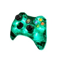 Afterglow AX.1 Controller for Xbox 360 - Orange (輸入版)