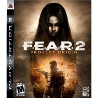 【輸入版】 PS3  F.E.A.R. 2: Project Origin 【北米】