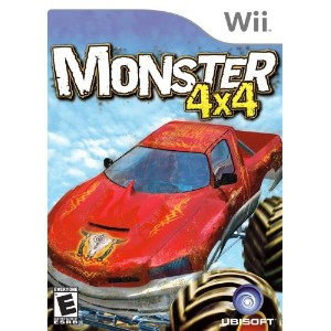 Monster 4x4: World Circuit / Game