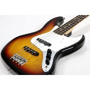 Fender Japan / JB-STD 3-Tone Sunburst フェンダージャパン