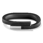 UP24 by Jawbone Wristband iOS対応【並行輸入品】 (M, onyx)