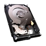 Seagate Desktop HDDシリーズ 3.5インチ内蔵HDD 3TB SATA 6.0Gb/s 7200rpm 64MB ST3000DM001