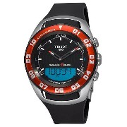 TISSOT(ティソ)TOUCH COLLECTION SAILING-TOUCH(セーリングタッチ)/T056.420.27.051.00