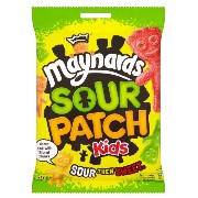 Maynards Sour Patch Kids (160g) メイナーズ酸味パッチの子供たち( 160グラム)
