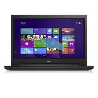 "Dell - Inspiron I3542-11001BK 15.6"" Touch-Screen Laptop / Intel Core i3 / 4GB Memory / 750GB Hard..."