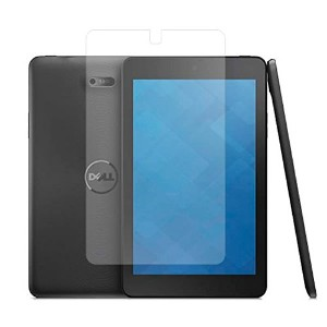 Dell Venue 8 Android 4.4 用 液晶保護フィルム 防指紋(クリア)タイプ
