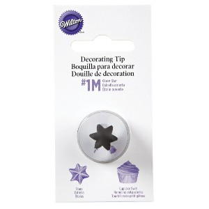 Wilton Tips Star 2110 [並行輸入品]