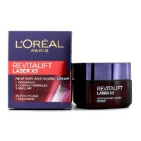 [LOreal] Revitalift Laser X3 Anti Aging Cream 50ml/1.7oz