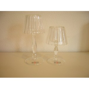 ダルトン DULTON GLASS CANDLE HOLDER S S95545S