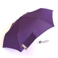 totes A102 SLENDER MANUAL UMBRELLA PRA