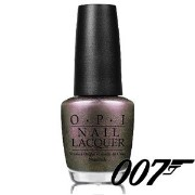 OPI The World Is Not Enough(007 SKYFALL コレクション) [海外直送品][並行輸入品]