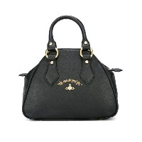 Vivienne Westwood Anglomania Saffiano ハンドバッグ