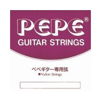 ARIA PPS-1000B PEPE Guitar Strings ペペギター専用弦