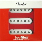 Fender Tex-Mex Single Coil pickup set 『並行輸入品』