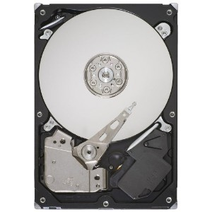 Seagate 3.5inch HDD 1TB SATA6.0Gb/s 7200回転 512セクターモデル ST31000524AS