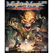 Might and Magic 7: For Blood & Honor (輸入版)