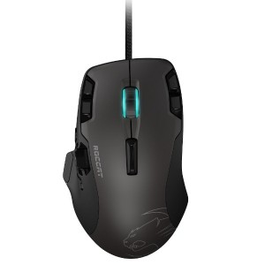 ROCCAT Tyon – All Action Multi-Button Gaming Mouse (Black) 正規保証品 ROC-11-850-AS ロキャット