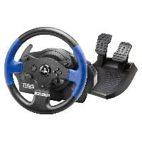 T150 Force Feedback Racing Wheel for PlayStation (R) 4/PlayStation (R) 3/正規代理店保証製品