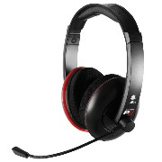 Ear Force PS3用ゲーミングヘッドセット(PC/MAC使用可能) PS3 Amplified Stereo Gaming Headset TBS-P11