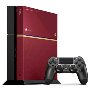 PlayStation 4 METAL GEAR SOLID V LIMITED PACK THE PHANTOM PAIN EDITION 【Amazon.co.jp限定】特典 マハト短機関銃...