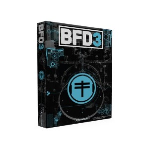 FXpansion BFD3 Special (Download) ダウンロード版 ドラム音源 (FXパンション) 国内正規品