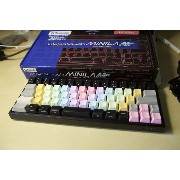 FILCO Majestouch MINILA Air 67キー英語配列 赤軸 FFBT67MRL/EB