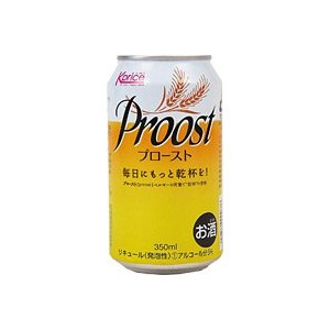K-price Proost 『 プロースト 』 350ml × 24缶