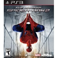 The Amazing Spider-Man 2 (輸入版:北米) - PS3