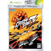CRAZY TAXI 3 High Roller Xbox プラチナコレクション