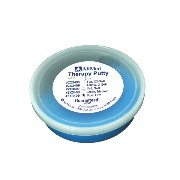 AliMed® セラピーパテ【シリコンパテ 2oz】-therapy putty- 正規輸入品 (Blue-Firm(青:かため))