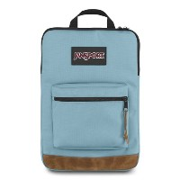 jansport(ジャンスポーツ) RIGHT PACK SLEEVE BaysideBlue