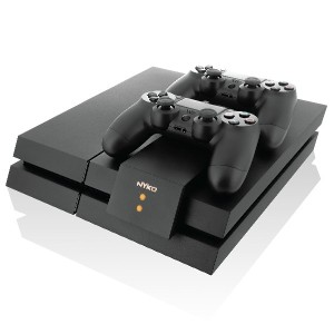 Modular Charge Station PS4 BLACK