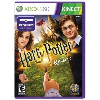 Harry Potter for Kinect (輸入版:北米) XBOX360