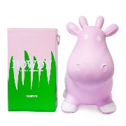 スパイス BOUNCY RUBBER COW HOWDY LIGHT PINK