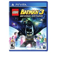 LEGO Batman 3 Beyond Gotham (輸入版:北米)