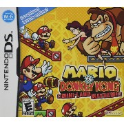Mario Vs Donkey Kong Mini-Land Mayhem (輸入版:北米) DS