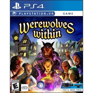 Werewolves Within (輸入版:北米)