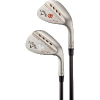 Callaway(キャロウェイ) MAC DADDY3 MILLED ウエッジ(2本セット) Gold Nickel Halloween version Dynamic Gold TOUR...