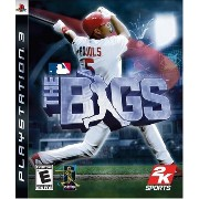 The Bigs (輸入版) - PS3
