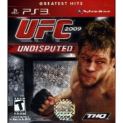 Ufc Undisputed (輸入版:北米) PS3