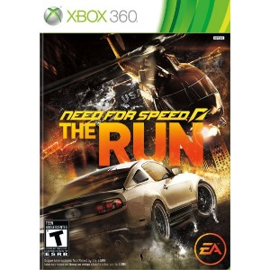 Need for Speed: The Run (輸入版)