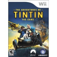 Adventures of Tintin: The Game (輸入盤:北米)